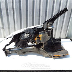 Body Component Right Bentley Continental A Column Longitudinal Support