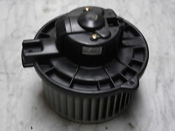 OEM 2005 Cadillac STS Blower Motor AC Air Conditioner Heater Fan Assembly 3.6 V6