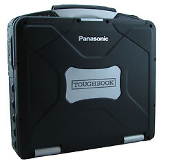 Customized Panasonic Toughbook Cf-31 Mk4 2.7ghz Touchscreen Fully Rugged