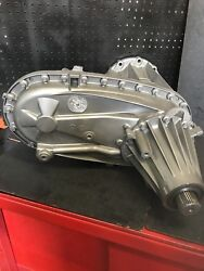 2011-2012 Np273f Transfer Case Ford F250 F350 Electric Shift Assy Bc347a195ee