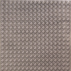 Faux Tin Pvc Decorative Backsplash Roll Dyi - Wc35 - Backsplash Roll Glue-up