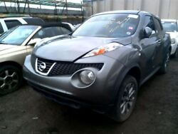 Front Clip Without Fog Lamps Fits 11-12 JUKE 627446
