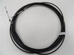 MORSE SHIFT AND THROTTLE CONTROL CABLE 47' FEET MARINE BOAT