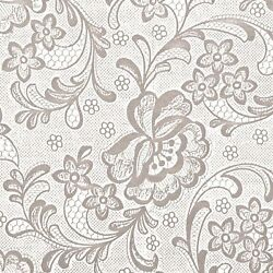 Lace Flower Floral Window Film Privacy Vinyl Contact Paper Liner Peel & Stick