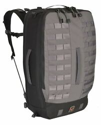 Velix Thrive 35 Convertible Travel Laptop backpack Grey Women's Small (VL... New