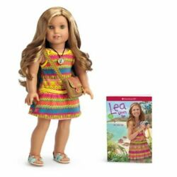 American Girl Lea DOLL OF THE YEAR 18