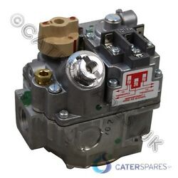 Pitco Gas Fryer Sg14 Gas Valve Thermopile And Thermocouple Type Catering Spares