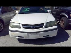 Heater Climate Temperature Control Dual Zone Opt CJ3 Fits 04-05 IMPALA 687382