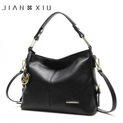 Genuine Leather Handbag Luxury Handbags Women Bags Designer Bolsa Feminina Sac a
