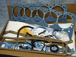 Felpro Perma Torque Blue S/b 327 Chevy V8 Complete Gasket And Seal Set