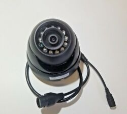 4mp Hd Ip Dome Camera With Color Night Vision Lne4322bw