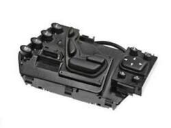 Mercedes W220 Seat Adjustment Switch W/ Programming Left Power Seating Position