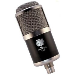 CharterOak E700 Multipattern Condenser Microphone with Case and Shockmount