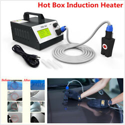 110V 800W Car Paintless Dent Repair Removing Tool PDR Hot Box Induction Heater