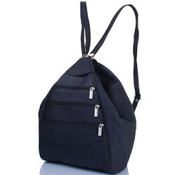 Women's Leather Backpacks School Backpack for Girls travel bags Stylish Youth