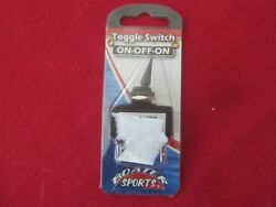 Boater Sports Toggle Switch On-off/on P Sm 51307