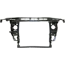 Radiator Support For 2013-2015 Mercedes Benz Ml350 Black Assembly