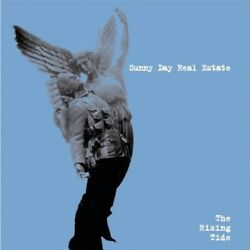 Sunny Day Real Estate The Rising Tide 2x Vinyl Lp Record Fu Fighters Members New