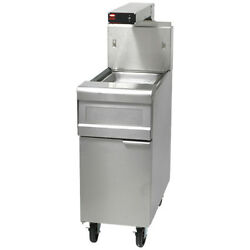 Food Warmer And Holding Station With Cafeteria Pan. Spreader Cabinet Includ.