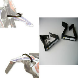 Enduro Front And Rear Fender Pull Strap Dr Drz Xr Crf Kdx Kxf Yzf Wrf Exc Sxf Exc