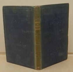 Charles Darwin Geological Observations of the Volcanic Islands 1st1st Scarce!