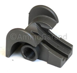 M1 Garand Rear Sight Base Also For 14/1a Use New