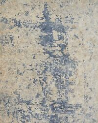 9and039x12and039 Loloi Rug Porcia Polyester Beige Blue Power-loomed Transitional Pb-13