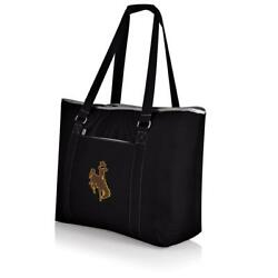 University of Wyoming Cowboys Large Insulated Beach Bag Cooler Tote