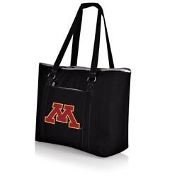 Minnesota Golden Gophers Large Insulated Beach Bag Cooler Tote