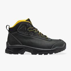 Safety Working Shoes Diadora Utility Launch Offer Anckle Boots High S3