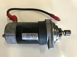 Tohatsu Starter 3c8-76010-1 Fits 30hp 4 Stroke Mfs30b Outboards 2012 Models And