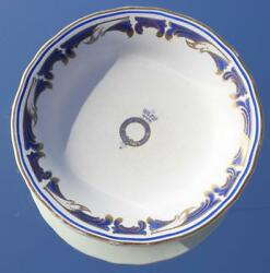 Queen Victoria Royal Yacht Victoria And Albert State Service Comport Cake Stand