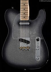 Fender Custom Shop Alan Hamel Founders Design Sparkle Telecaster®
