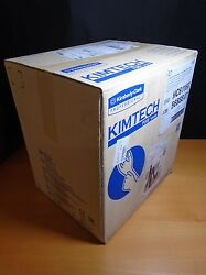 """Kimtech Pure G3 12"""" Sterile Hand Specific Nitrile Gloves Size 6.0 Case Of 200"""