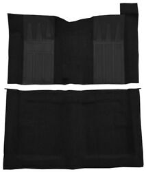 1969-1970 Ford Ranchero Gt Carpet -loop |4spd With 2 Black Inserts