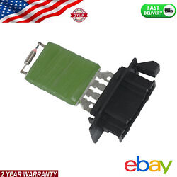 AC HEATER BLOWER FAN RESISTOR For Mercedes Dodge 2500 3500 # 0018216760 973041