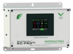 Agrowtek Grow Control GC-ProXL Quad-Zone Controller (Includes basic climate s...