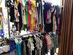 Children clothes all sizes New HUGE Lot Inventory from New Orleans Pop Up Store