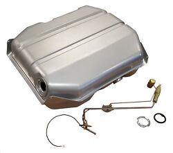 Station Wagon Fuel / Gas Tank 61 62 63 64 Chevy And 3/8 Sending Unit
