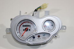 Speedometer Assy No Clock For Gy6 50cc And 150cc Scooters B09 Um-70000bmbt004