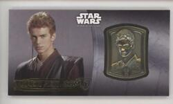 2016 Star Wars Attack Of The Clones 3d Widevision 2/10 Anakin Skywalker 3l1