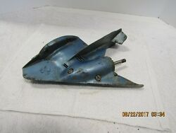 1957 Evinrude 3 Hp Lightwin Gear Case Assembly Used Part 277590