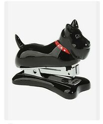 Scottish Terrier Stapler