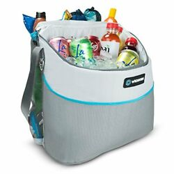 Beach Bag Trave Car Camp Cooler lacuna Storage Space Ice beverage Mesh Pocket