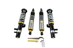 Whiteline Coilover Kit Front And Rear Ford Focus Mk3 Lz Rs 16 On