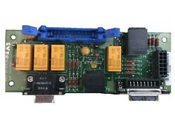 879186-02 External Interface Board For Oec 9800 C-arm