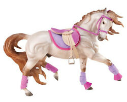 Breyer Traditional #2050 English Riding Saddle Set Horse NOT Included Hot color