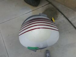 Saberliner Radome With Com Antenna And Boot / P/n 3090x-15 S/n 004