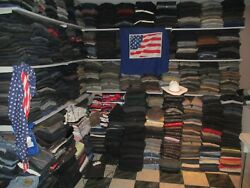 Huge Lot of 6072 Designer & Vintage Quality Fashion Items in Excellent Condition