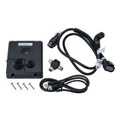 Mercury Marine Vesselview Link Connects 2 To 4 Engines Lowrance Simrad 8m0110641